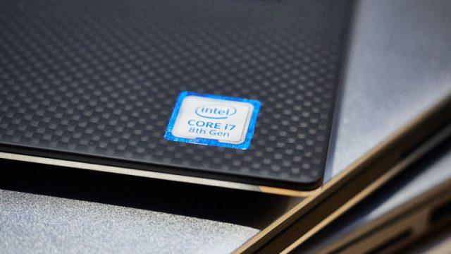 Руководителя Intel подозревали впродаже акций компании из-за трудностей спроцессорами