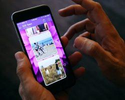 В обновленном Viber для Android и iOS добавлены новые функции