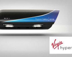 Virgin Hyperloop One построит центр исследований и разработок в Испании
