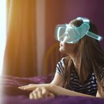 Автономная гарнитура виртуальной реальности HTC Vive Focus оценена в $600