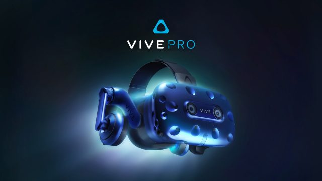 Анонсирована цена HTC Vive Pro иудешевление HTC Vive