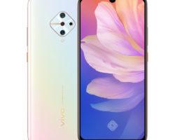Vivo представила новый смартфон S1 Pro