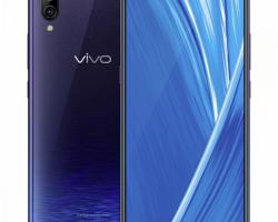 Представлен смартфон Vivo X23 Symphony Edition