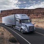 Volvo оснастит свои грузовики мультимедийной системой с поддержкой Apple CarPlay