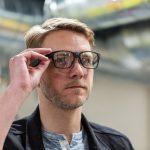 Intel показала первые смарт-очки, которые выглядят, как обычные
