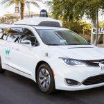 В США официально запущен сервис заказа беспилотных такси Waymo One