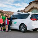 Waymo запустит коммерческий сервис беспилотных такси уже в следующем месяце