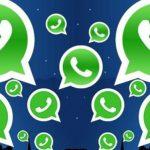 Мессенджер WhatsApp добавляет возможность удалять сообщения