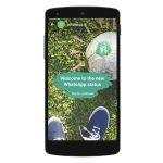 WhatsApp для Android, Windows и IOS обновляется и добавляется функция исчезающих публикаций