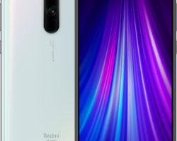 Xiaomi опубликовала исходный код прошивки смартфона Redmi Note 8