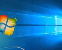Как бесплатно обновить Windows 7 до Windows 10