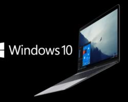 Обновление Windows 10 выдает ошибку невозможно завершить установку