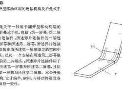 Xiaomi присоединяется к мировым технологическим гигантам и оформляет патент на складной смартфон