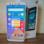 Android 10 для Xiaomi Mi A2 — вышло обновление