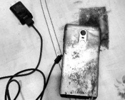 Xiaomi попыталась замять инцидент с возгоранием своего смартфона