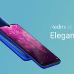 Представлен смартфон Redmi Y3