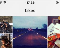 Как просмотреть фотографии, которым вы поставили лайк в Instagram