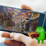 Для смартфонов Sony XZ Premium, XZ1 и XZ1 Compact доступно обновление до Android 9.0