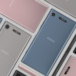 Анонсированы смартфоны Sony Xperia XZ1 и Xperia XZ1 Compact