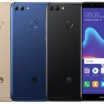 Представлен смартфон Huawei Y9