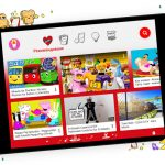 YouTube Kids теперь доступен в Украине