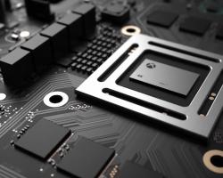 Стали известны характеристики Project Scorpio – следующей игровой консоли от Microsoft