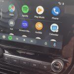 Обновление принесет темную тему на Android Auto