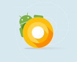 ОС Android O может выйти в день солнечного затмения 21 августа