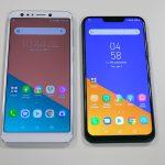 Смартфоны Asus Zenfone 5 Lite в России получили обновление до Android 9.0 Pie