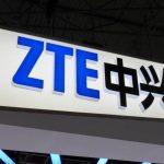 Санкции США мешают ZTE починить в офисе писсуар
