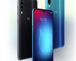 ZTE представила бюджетный смартфон Blade A7s